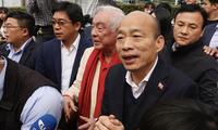 【Yahoo論壇】罷韓是一個人的戰役 請不要再拖國民黨下水