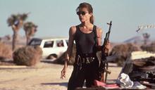 為了《魔鬼終結者》 琳達漢彌頓60歲重新開機