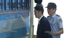 南韓「世紀審判」第一幕 三星少主李在鎔涉干政案被判5年