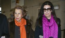 全球女首富逝世 萊雅集團繼承人享壽94歲