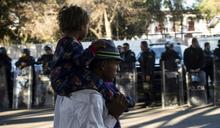 【Yahoo論壇/黃富娟】中美洲移民的替代方案:下一站「墨西哥夢」?