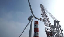【Yahoo論壇】離岸風電隨風展翅-台灣得天獨厚的絕佳優勢