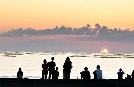 海洋台灣夢 尋找全台22縣市的驕傲