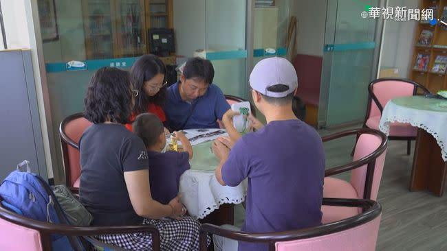 【真相急先鋒】何處是家? 中國一家六口來台尋庇護