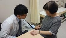 反覆胃痛一年多 檢查竟是胃淋巴癌