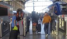 法國馬賽火車站潑硫酸攻擊 4名美國女大生遇襲受傷