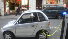 【Yahoo論壇/范慧宜】到了2040年 台灣真能全面禁售燃油車?
