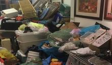 怨岳母撿垃圾堆在家 網友:「囤積病」是強迫行為