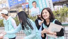 柯家軍缺人手 黃瀞瑩回鍋副發言人 市府「不排除從媒體圈找人才」