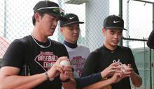 棒球》2017 NIKE 臺灣青棒菁英訓練營 教練團眾星雲集