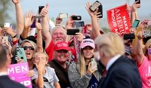 【Yahoo論壇/陳建甫】「鐘擺效應」發威? 中間選民決定美國期中選舉