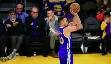柯瑞:NBA球員若國歌抗議 恐適得其反