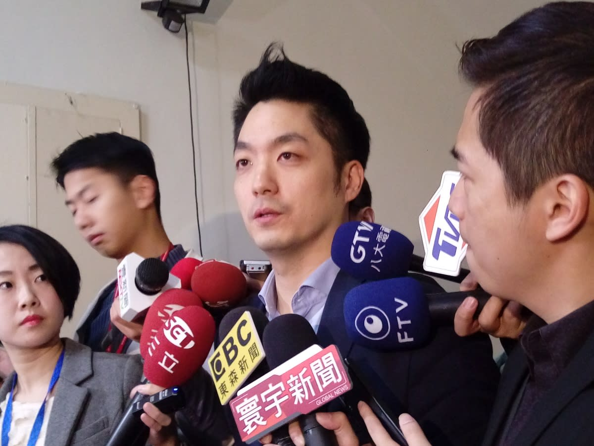 蔣萬安宣布不選台北市長,您的看法是?