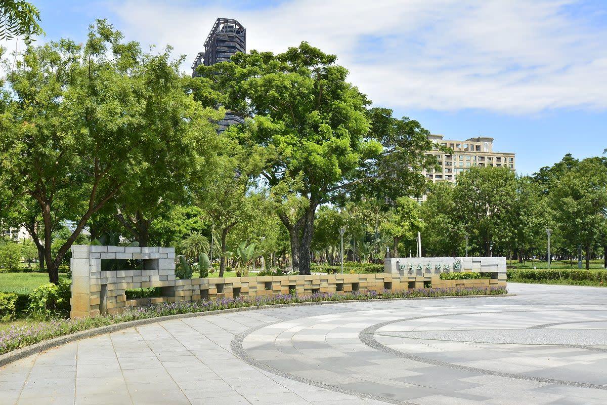 高雄特色公園,當個大自然的觀察家!