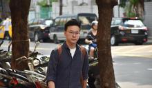 318佔領立法院案二審開庭 林飛帆:望法官別複製香港司法經驗