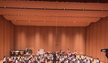 「藝術之都」中市樂壇盛宴 小小音樂家登台盡情揮灑