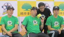 日職/攻擊或細膩皆可 小田幸平:台灣要找到自己的球風