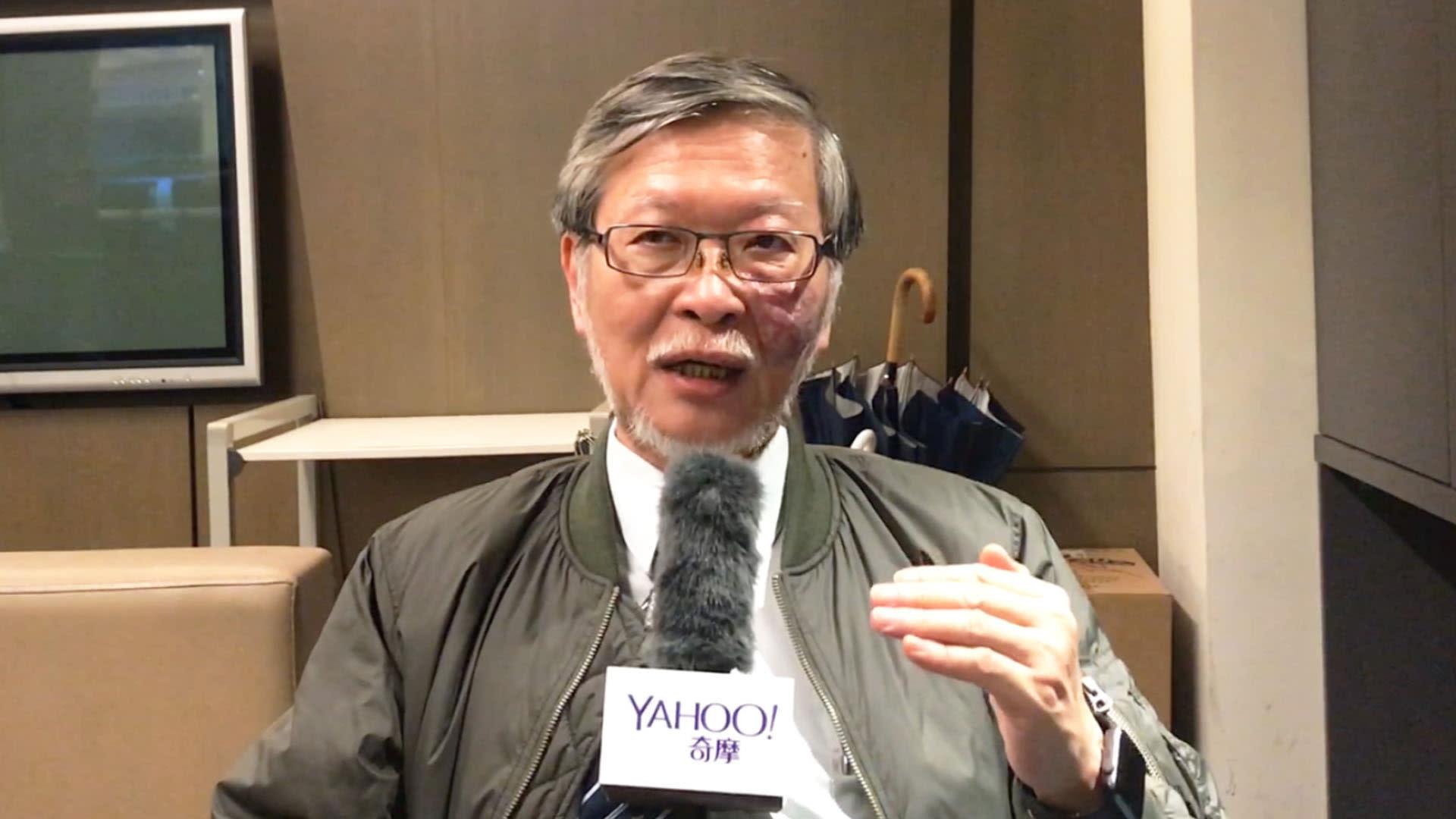 過勞》台灣勞動環境差?學者指出「企業累犯應刑罰」
