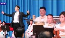 ZICO與平壤人民的溫度差!一個人在台上唱跳《Artist》 VS 反應平淡的樂團和觀眾