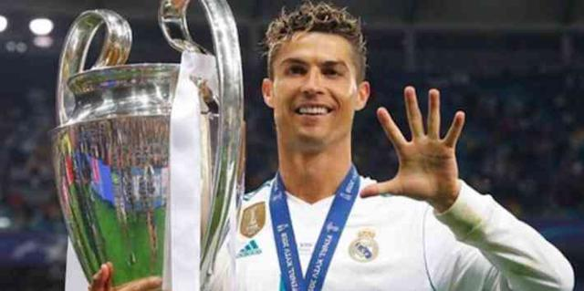 Why Is Cristiano Ronaldo Leaving Real Madrid? 7 Details About His Move To Juventus
