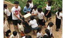 國醫志工不「柬」單 志願服務南向送愛