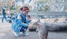 鄧紫棋揪粉絲伴遊澳洲 最怕動物園