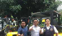 台印尼警方合作破90公斤安毒走私 (圖)