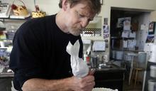 力挺反同蛋糕師傅 川普政權:做蛋糕是言論自由