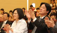 【Yahoo論壇/陳冠安】民進黨的兩個太陽