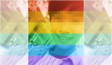 【潑酸自刎】台大潑酸案 受傷學生追求婚姻平權