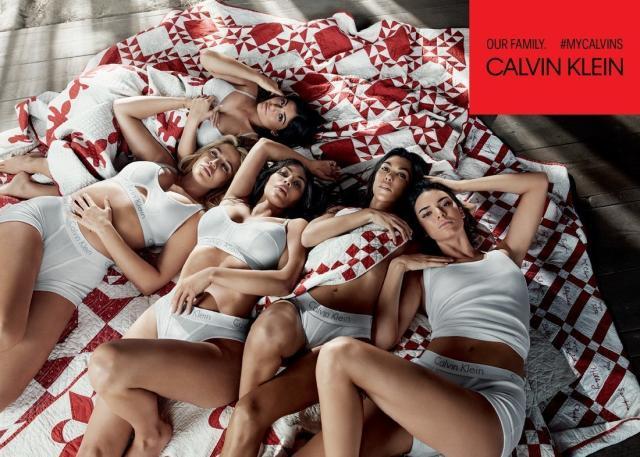 (Calvin Klein)