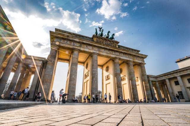 30 Jahre nach dem Mauerfall eroberte Berlin den ersten Platz in puncto Dynamik.