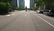 中市惠中路路平23日起夜間施工 預計10月底完成