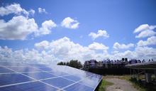 太陽光電新想像? 成大團隊獲國家地理學會肯定