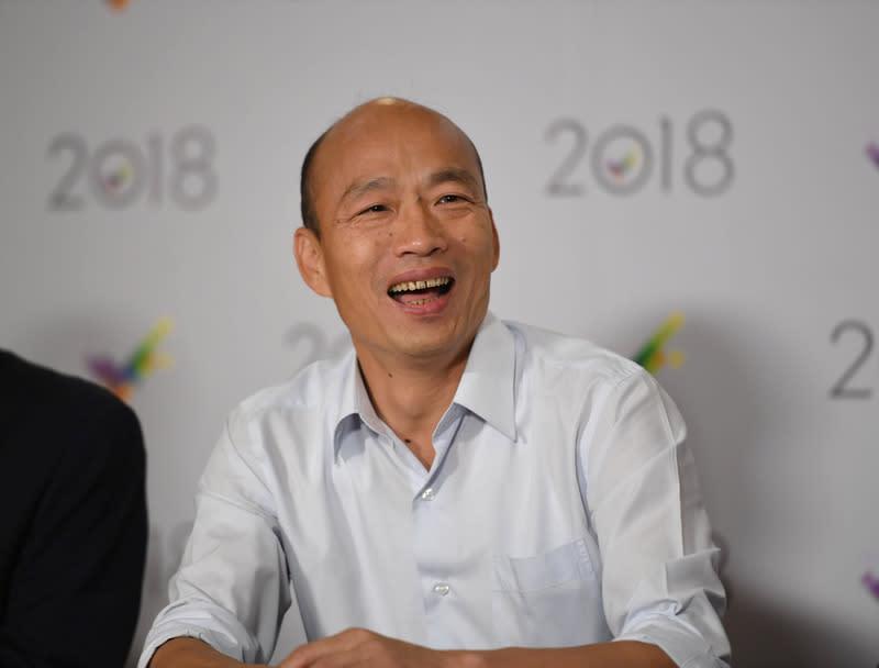 【Yahoo論壇/程金蘭】韓國瑜啟動地方包圍中央「拚經濟」!