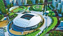 立法會工務小組通過啟德體育園的撥款申請,你支持興建體育園嗎?