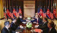 【Yahoo論壇/賈斐懋】川金會後美國壓制了中國? 台灣沒有樂觀空間