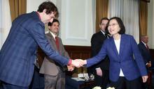 【Yahoo論壇/張宇韶】穩健中尋求平衡:蔡英文執政兩年的兩岸政策