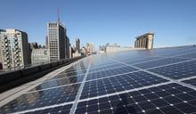 台中推替代能源有成 太陽能發電量供10萬戶家庭