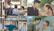 這對韓國情侶超有才!神還原《金秘書為何那樣》經典片段,這位「副會長」表情超有戲!