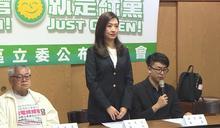 【Yahoo論壇/陳建甫】「鄧惠文」門檻  小黨們3%到5%的距離