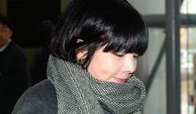 涉毒女藝人 Amy獲准重返韓國參加弟弟婚禮