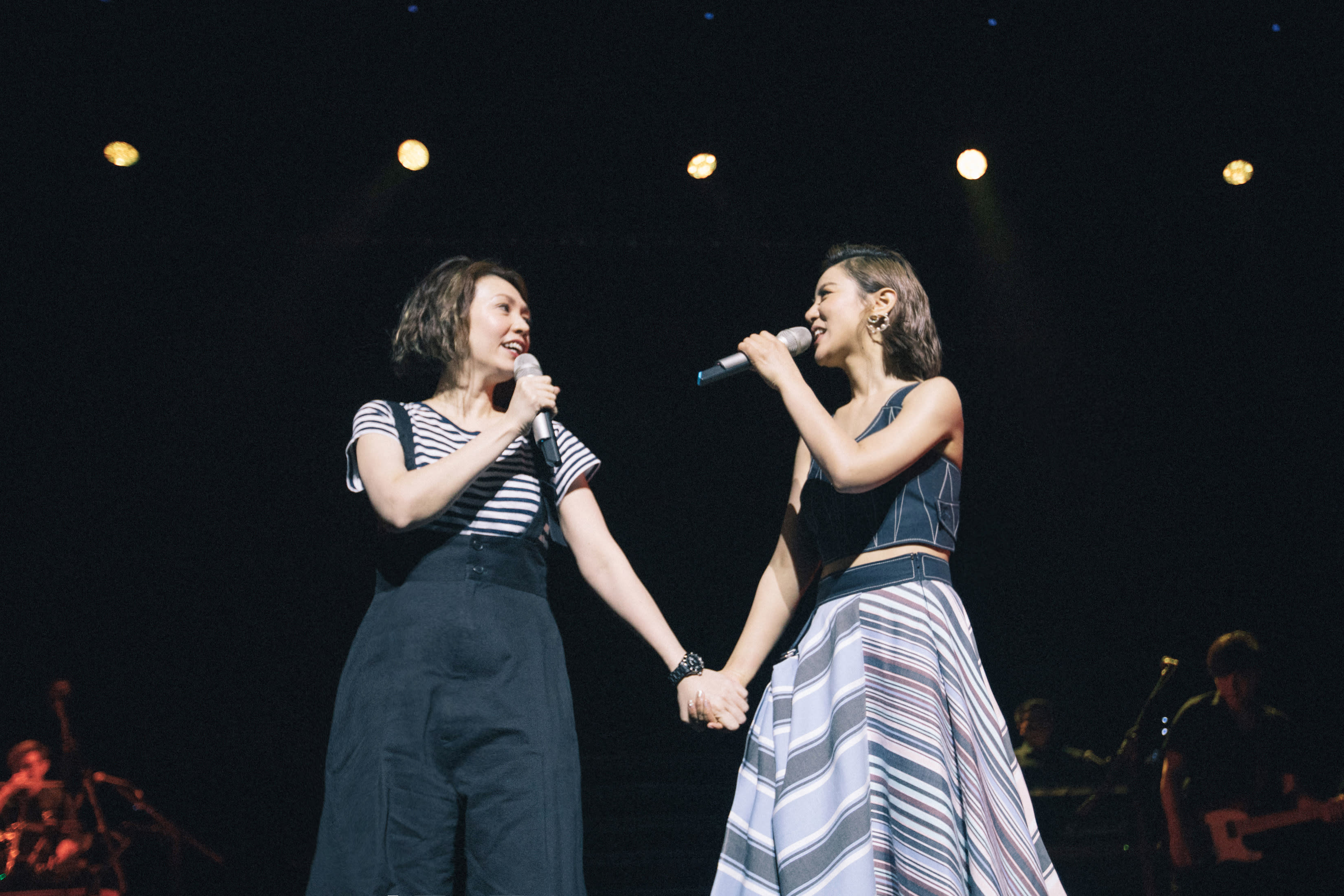 「全民情歌天后」丁噹回歸歌手身份 歌曲時光機帶領新加坡歌迷重回2010初相見