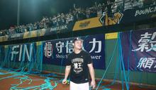 中華職棒/獲系列賽MVP 陳俊秀:較有參與感