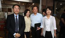 2018綠營初選程序啟動 林俊憲宣布不選台南市長
