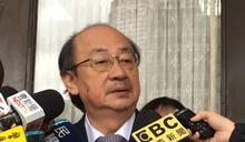 公投法三讀 柯建銘:台灣邁向還權於民