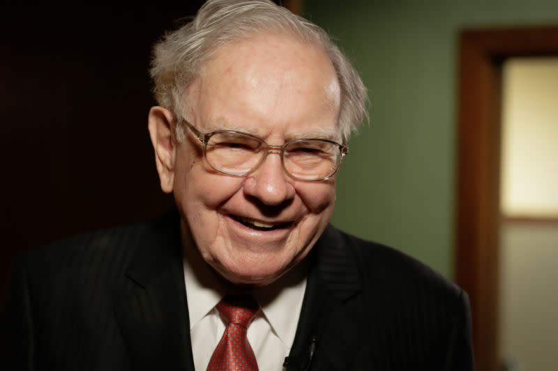 借鑑金融海嘯經驗 巴菲特曾呼籲低買美股