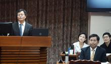 藍委籲「功過並陳」兩蔣威權時期 鄭麗君:應從人權價值出發