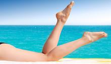 甩肉25公斤醫師:腳踝軟Q幫大忙,代謝變好就會瘦!