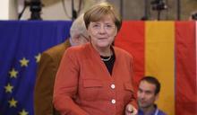 2017德國大選》梅克爾4連霸達陣 反移民極右派政黨首度進軍國會